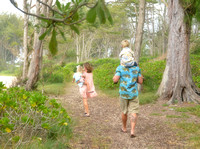 The Staley Family~ North Shore, Oahu