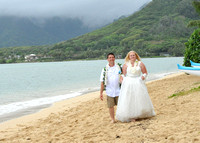 Maxie and Bryan- Secret Island- Vow Renewal
