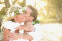 Anna and Damian's Wedding~North Shore, Oahu